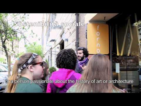Innovazione del turismo digitale: AuthentiCity