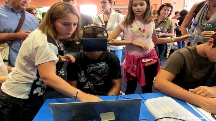 Andrea Millozzi blog - Maker Faire 2014: makers, invenzioni, creatività e innovazione - foto 9