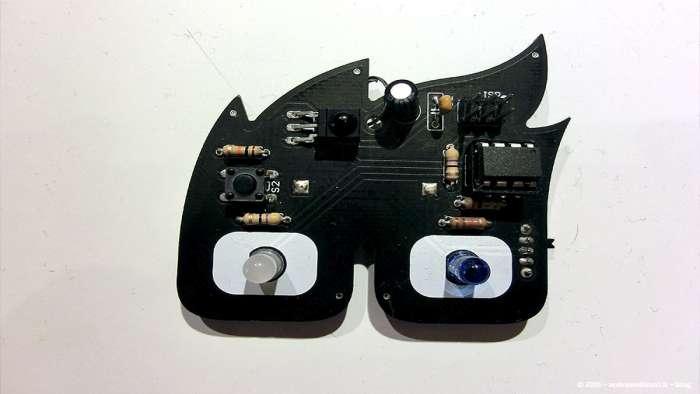 Andrea Millozzi blog - Maker Faire 2014: makers, invenzioni, creatività e innovazione - foto 13