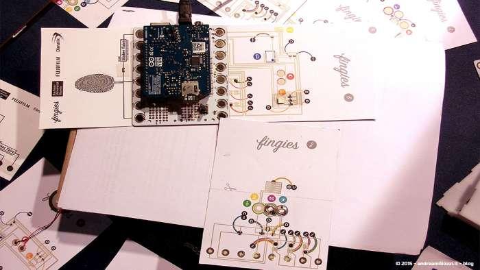 Andrea Millozzi blog - Maker Faire 2014: makers, invenzioni, creatività e innovazione - foto 17