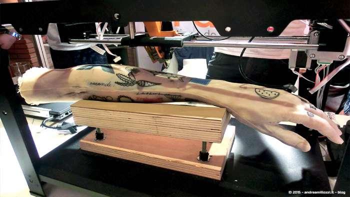Andrea Millozzi blog - Maker Faire 2014: makers, invenzioni, creatività e innovazione - foto 27