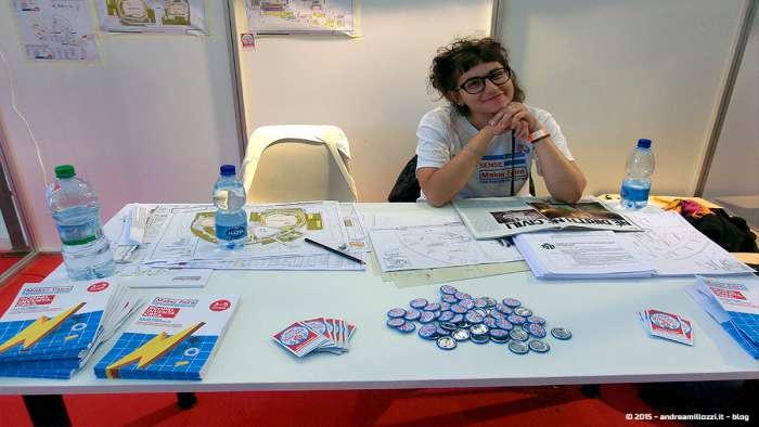 Andrea Millozzi blog - Maker Faire 2014: makers, invenzioni, creatività e innovazione - foto 35