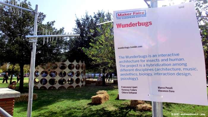 Andrea Millozzi blog - Maker Faire 2014: makers, invenzioni, creatività e innovazione - foto 36
