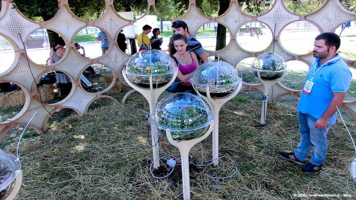 Andrea Millozzi blog - Maker Faire 2014: makers, invenzioni, creatività e innovazione - 38