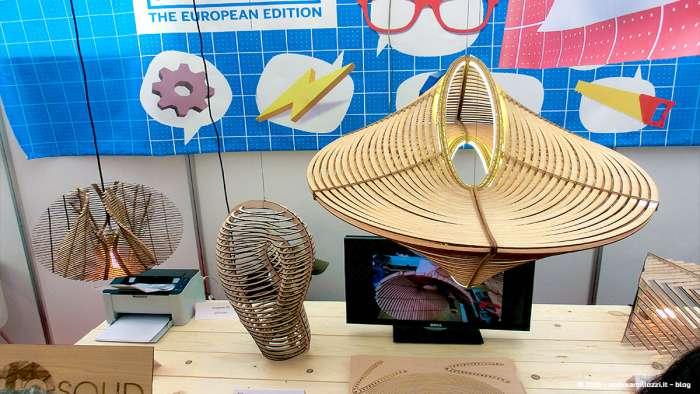 Andrea Millozzi blog - Maker Faire 2014: makers, invenzioni, creatività e innovazione - foto 49