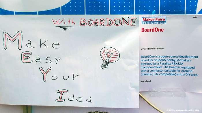 Andrea Millozzi blog - Maker Faire 2014: makers, invenzioni, creatività e innovazione - foto 61