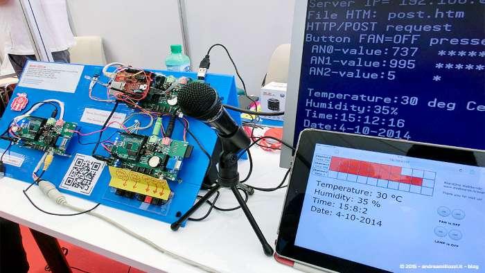 Andrea Millozzi blog - Maker Faire 2014: makers, invenzioni, creatività e innovazione - foto 65