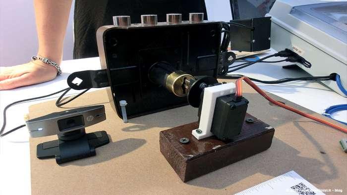 Andrea Millozzi blog - Maker Faire 2014: makers, invenzioni, creatività e innovazione - foto 72