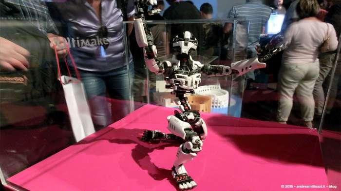 Andrea Millozzi blog - Maker Faire 2014: makers, invenzioni, creatività e innovazione - foto 77