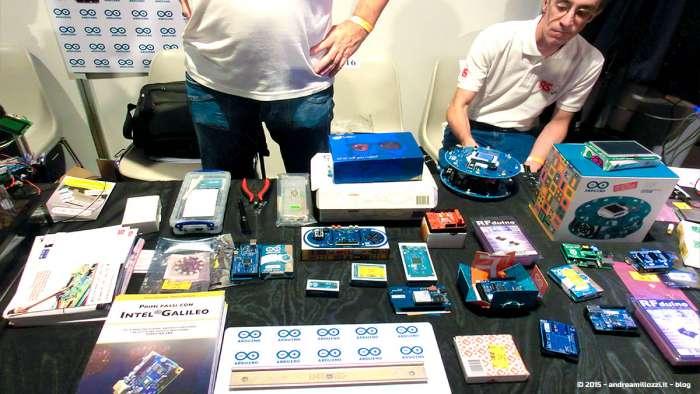 Andrea Millozzi blog - Maker Faire 2014: makers, invenzioni, creatività e innovazione - foto 78