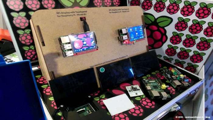 Andrea Millozzi blog - Maker Faire 2014: makers, invenzioni, creatività e innovazione - foto 79