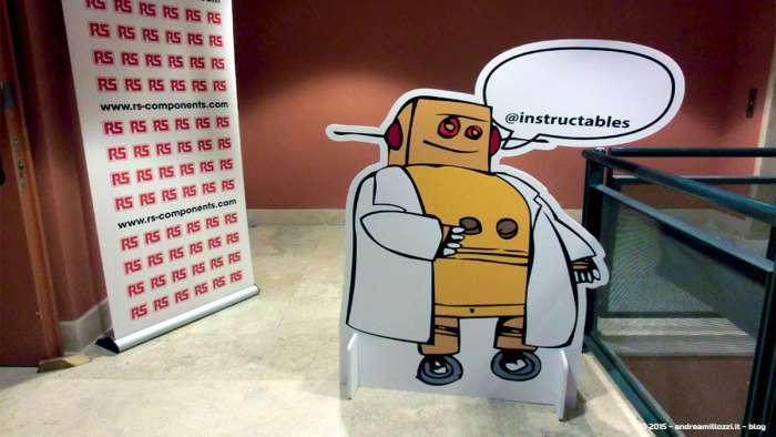 Andrea Millozzi blog - Maker Faire 2014: makers, invenzioni, creatività e innovazione - foto 83