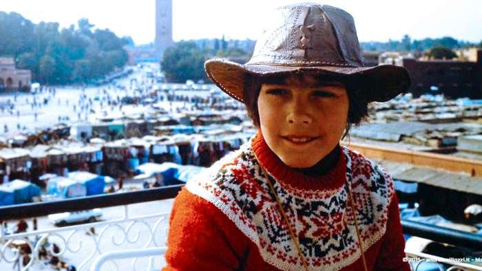 Andrea Millozzi blog - Chi è Andrea Millozzi? Scopri quello che non sai di me - in Marocco