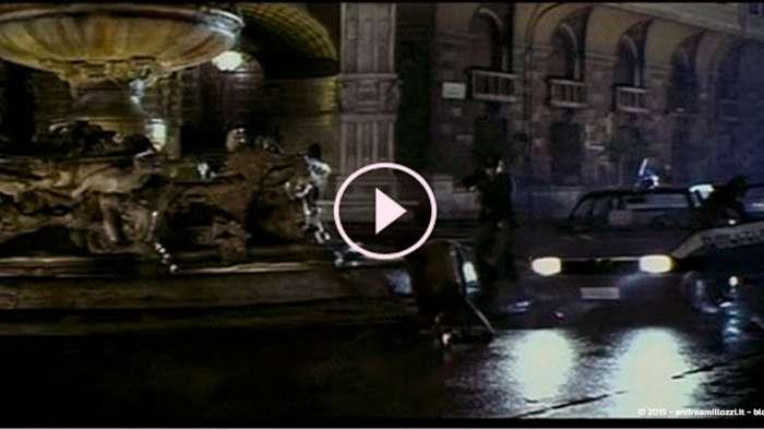 Andrea Millozzi blog - Chi è Andrea Millozzi? Scopri quello che non sai di me - film, L'odore della Notte di Caligari con Mastandrea