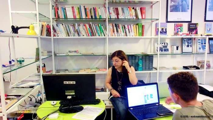 Andrea Millozzi blog - Intel® RealSense™ 3D Hands-on Lab Roma 2015: la tecnologia del futuro è a portata di webcam - staff BeMyApp