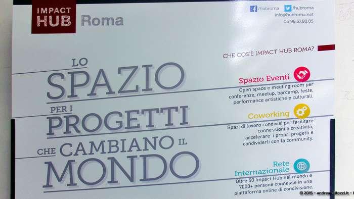Andrea Millozzi blog - Intel® RealSense™ 3D Hands-on Lab Roma 2015: la tecnologia del futuro è a portata di webcam - Hub Roma notizie