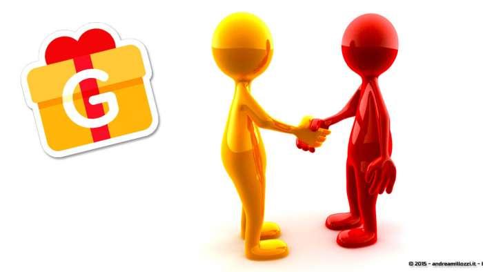 Andrea Millozzi blog - GiveAway: la migliore App per cercare e regalare oggetti usati - sostieni la condivisione