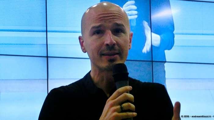 Andrea Millozzi blog | Ho incontrato Marco Montemagno | Marco Montemagno - 7