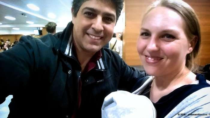 Andrea Millozzi blog | Ho incontrato Marco Montemagno | i due Innlabber