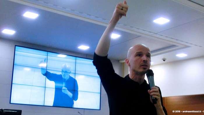 Andrea Millozzi blog | Ho incontrato Marco Montemagno | Marco Montemagno - 10