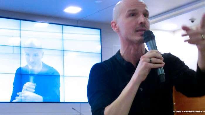 Andrea Millozzi blog | Ho incontrato Marco Montemagno | Marco Montemagno - 13