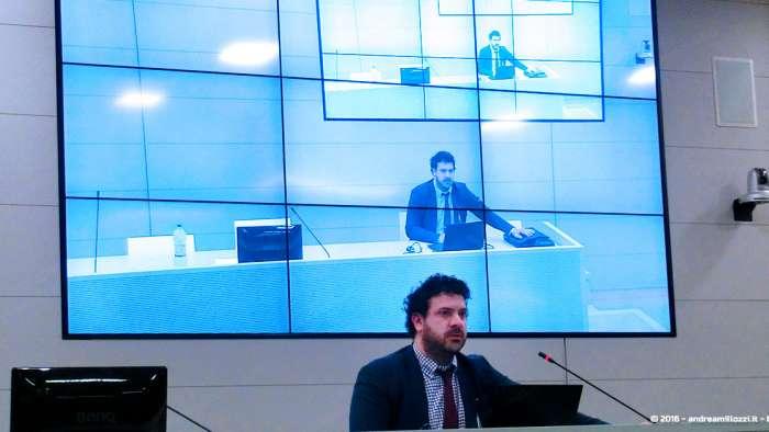 Andrea Millozzi blog | Ho incontrato Marco Montemagno | un altro speaker