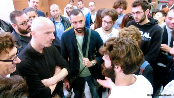 Andrea Millozzi blog | Ho incontrato Marco Montemagno | Marco Montemagno risponde alle domande