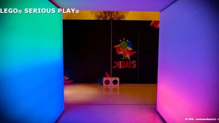 Andrea Millozzi blog | Lego Serious Play: il problem solving collaborativo per effettuare il brain storming e facilitare il team building giocando | la stanza dei colori