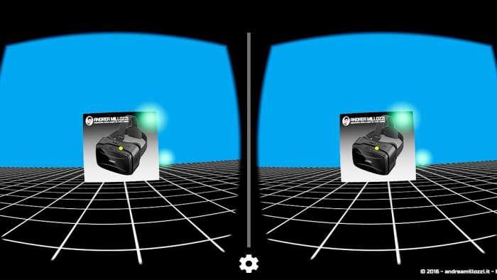 Andrea Millozzi blog | Visore per la Realtà Virtuale e video 3D: consigli per gli acquisti e un progetto già pronto per realizzare App personalizzate
