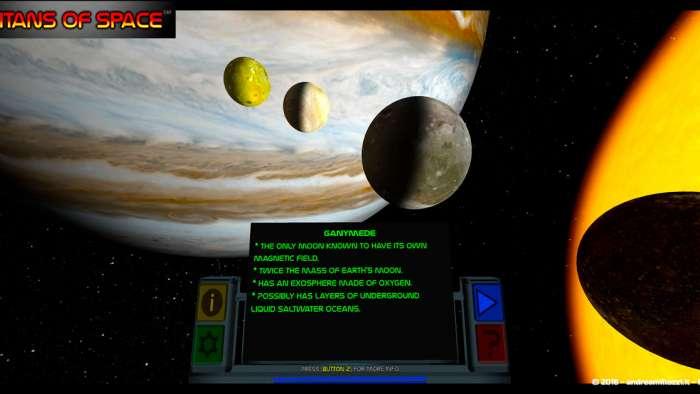 Andrea Millozzi blog | Visore per la Realtà Virtuale e video 3D: consigli per gli acquisti e un progetto già pronto per realizzare App personalizzate | Titans of Space® Cardboard VR