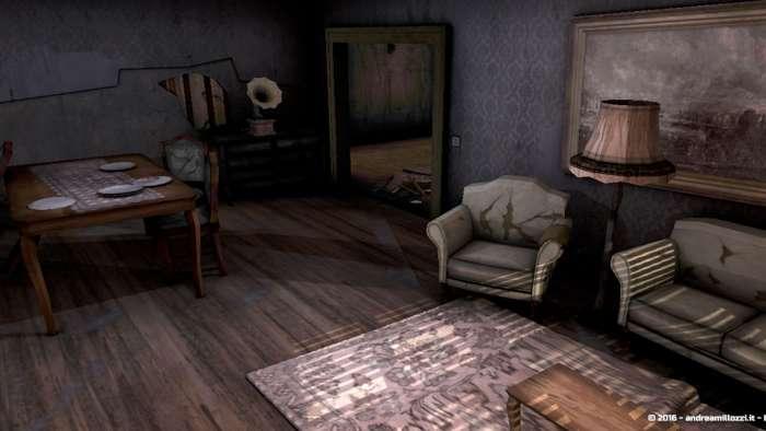 Andrea Millozzi blog | Visore per la Realtà Virtuale e video 3D: consigli per gli acquisti e un progetto già pronto per realizzare App personalizzate | House of Terror VR Free