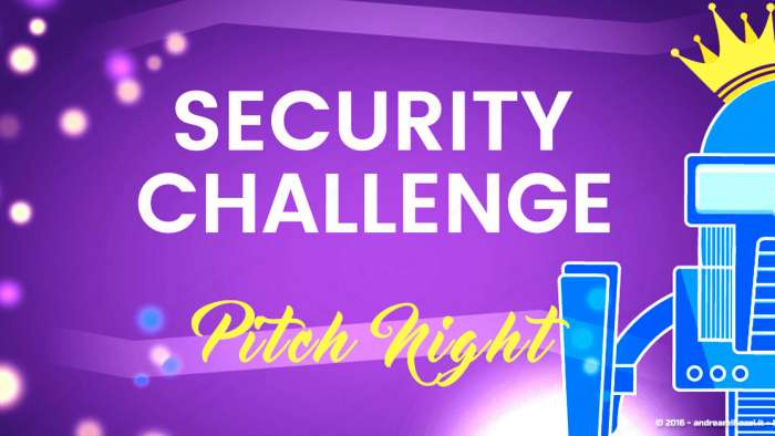 Andrea Millozzi blog | Security Challenge Pitch Night: evento finale della Luiss ENLABS e Cisco che ricercano talenti per realizzare startup in ambito di cyber-security | Security Challenge Pitch Night