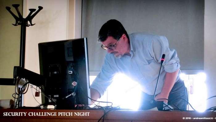 Andrea Millozzi blog | Security Challenge Pitch Night: evento finale della Luiss ENLABS e Cisco che ricercano talenti per realizzare startup in ambito di cyber-security | Augusto Coppola