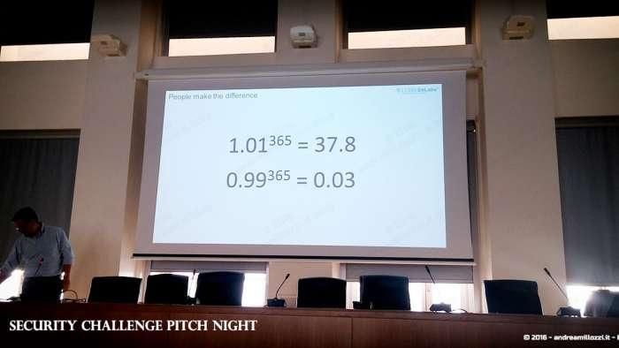 Andrea Millozzi blog | Security Challenge Pitch Night: evento finale della Luiss ENLABS e Cisco che ricercano talenti per realizzare startup in ambito di cyber-security | impegno che fa la differenza