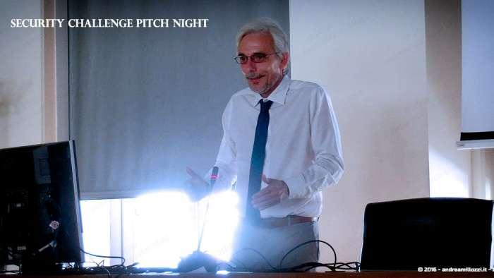 Andrea Millozzi blog | Security Challenge Pitch Night: evento finale della Luiss ENLABS e Cisco che ricercano talenti per realizzare startup in ambito di cyber-security | Fabrizio Leoni di InfoCert
