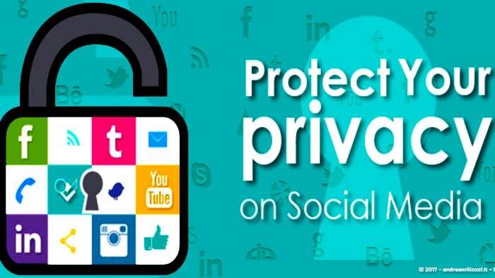 Andrea Millozzi blog | Social Network: si stanno occupando dei tuoi dati personali a tua insaputa, la buona notizia è che proteggere la privacy è facile come installare un'estensione per il browser