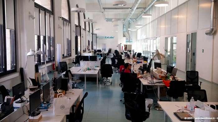 Andrea Millozzi blog   International Hackathon 2017: come nasce una startup innovativa? Ti racconto tutti i retroscena   Luiss ENLABS