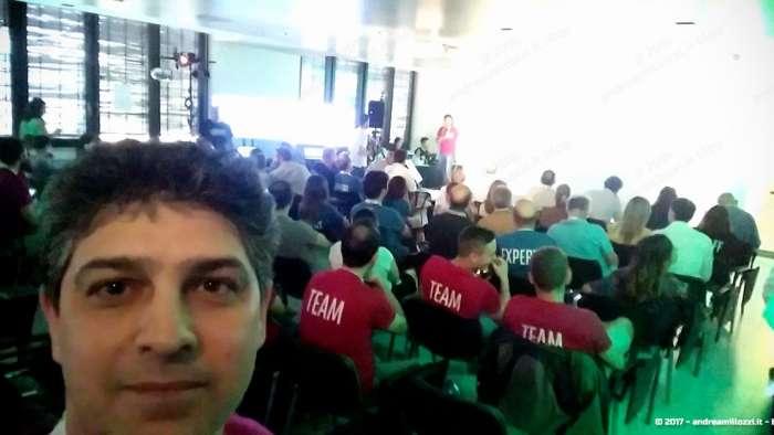 Andrea Millozzi blog | International Hackathon 2017: come nasce una startup innovativa? Ti racconto tutti i retroscena | inizia la fase finale