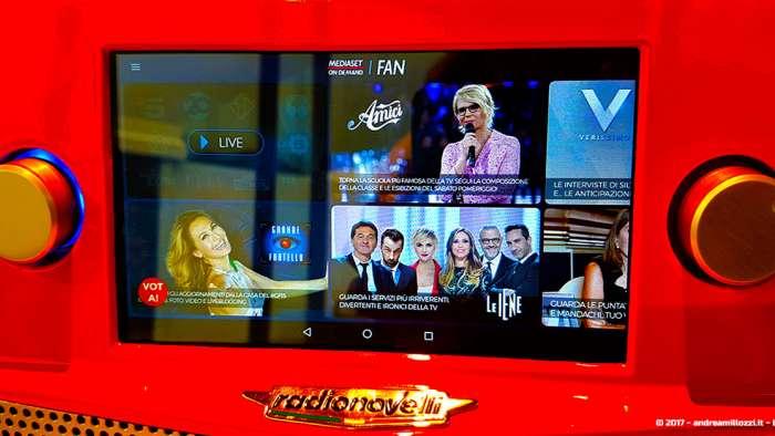 Andrea Millozzi blog | Radio 4G: la radio hi-tech, innovativa, interattiva, di qualità, che permette di fare business | Radio 4G