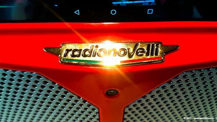 Andrea Millozzi blog | Radio 4G: la radio hi-tech, innovativa, interattiva, di qualità, che permette di fare business | radionovelli