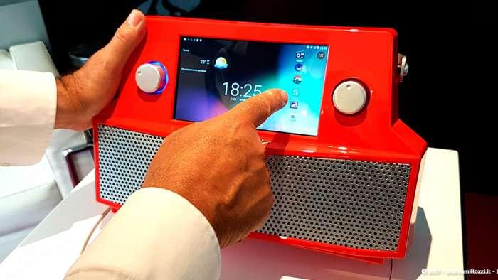 Andrea Millozzi blog | Radio 4G: la radio hi-tech, innovativa, interattiva, di qualità, che permette di fare business | Radio 4G in azione