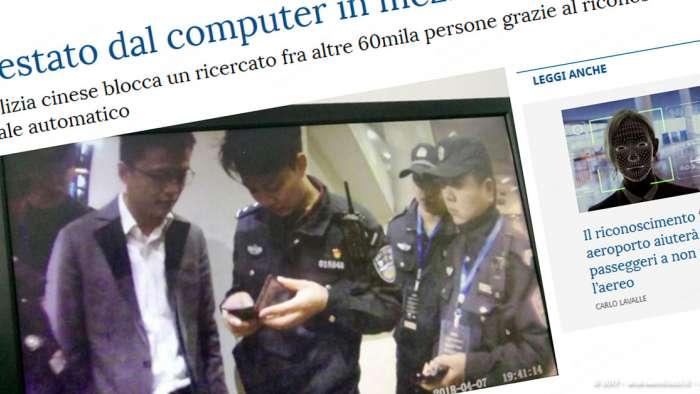 Andrea Millozzi blog | Internet e big data: la difesa della privacy passa per la consapevolezza e per l'uso degli strumenti giusti | Cam spy