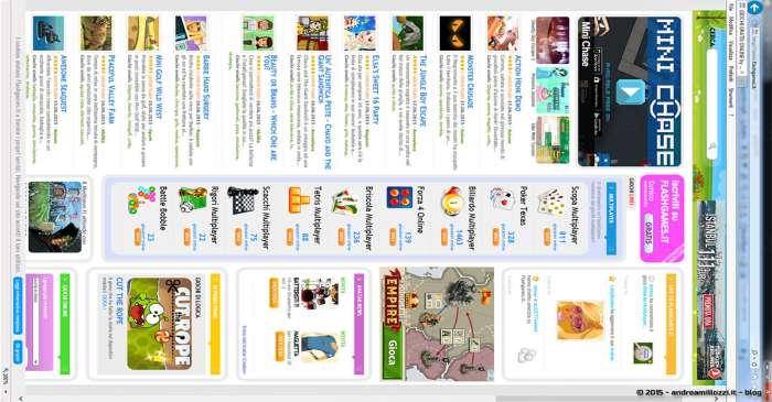 Andrea Millozzi blog - [RISOLTO] Problema immagine schermo ribaltata capovolta o rovesciata