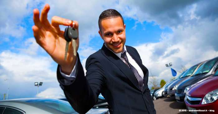 Andrea Millozzi blog - Acquisto auto e moto: consigli e suggerimenti utili per evitare fregature, truffe e raggiri