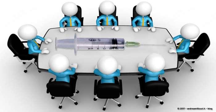Andrea Millozzi blog | Vaccini e salute: minacciati da sanzioni, lo Stato ci obbliga per legge, unici in Europa, a somministrare 12 vaccini ai nostri figli, è giusto o sbagliato?