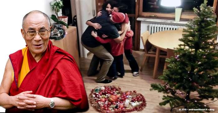 Andrea Millozzi blog - Natale 2014, un cuore grande come l'Africa